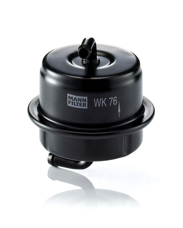 Olejový filter MANN-FILTER W 712/21 W 712/21