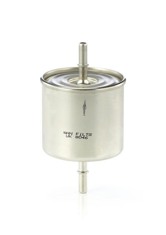 Olejový filter MANN-FILTER W 811/80 W 811/80