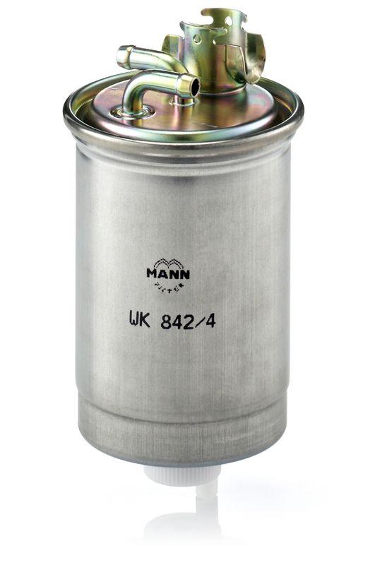 Olejový filter MANN-FILTER W 962/6 W 962/6
