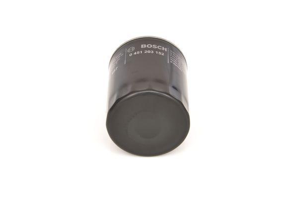 Olejový filter BOSCH 0 451 203 152 0 451 203 152