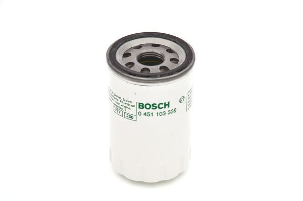 Olejový filter BOSCH 0 451 103 335 0 451 103 335