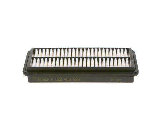 Vzduchový filter BOSCH F 026 400 060 F 026 400 060