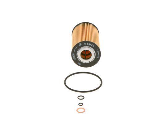 Olejový filter BOSCH 1 457 429 108 1 457 429 108