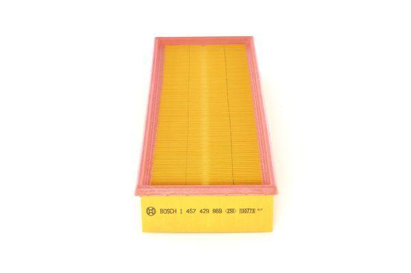 Vzduchový filter BOSCH 1 457 429 869 1 457 429 869