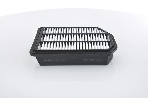 Vzduchový filter BOSCH F 026 400 522 F 026 400 522