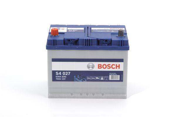 Żtartovacia batéria BOSCH 0 092 S40 270 0 092 S40 270