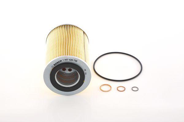 Olejový filter BOSCH 1 457 429 735 1 457 429 735