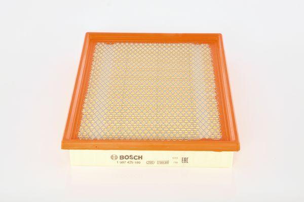 Vzduchový filter BOSCH 1 987 429 189 1 987 429 189