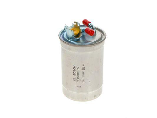 Palivový filter BOSCH 0 450 906 267 0 450 906 267