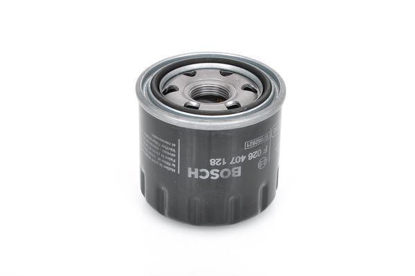 Olejový filter BOSCH F 026 407 128 F 026 407 128