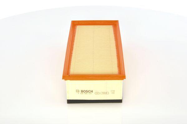 Vzduchový filter BOSCH F 026 400 121 F 026 400 121