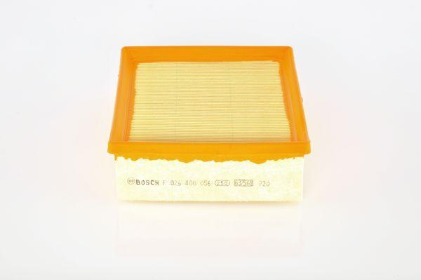Vzduchový filter BOSCH F 026 400 056 F 026 400 056