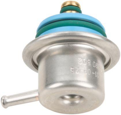 Regulátor tlaku paliva BOSCH 0 280 160 802 0 280 160 802