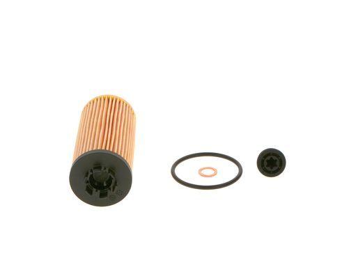 Olejový filter BOSCH F 026 407 277 F 026 407 277