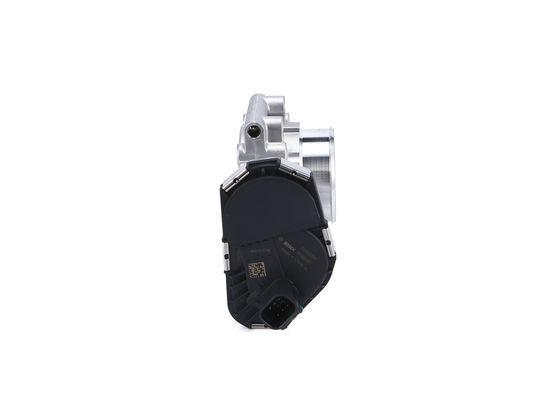 Senzor klepania BOSCH 0 261 231 130 0 261 231 130