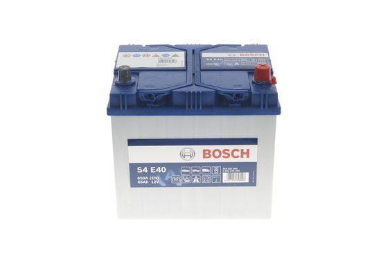 Żtartovacia batéria BOSCH 0 092 S4E 400 0 092 S4E 400