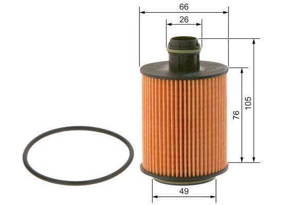 Vstrekovací ventil BOSCH 0 280 156 016 0 280 156 016