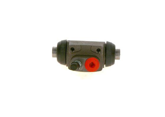 Brzdový valček kolesa BOSCH F 026 002 502 F 026 002 502