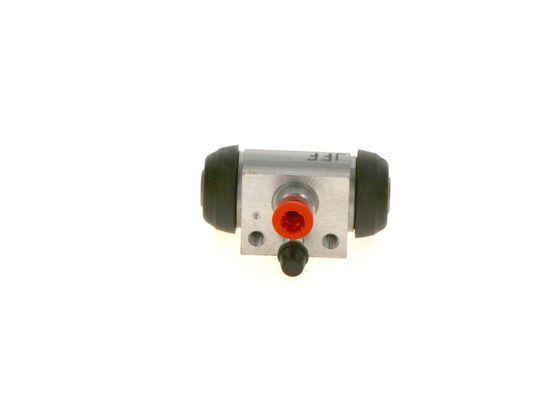 Brzdový valček kolesa BOSCH F 026 002 002 F 026 002 002