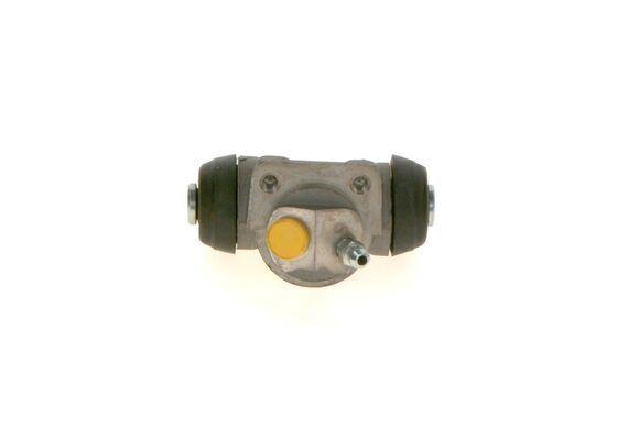 Olejový filter BOSCH F 026 407 196 F 026 407 196