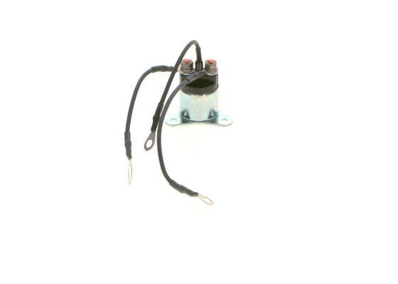 Olejový filter BOSCH F 026 407 201 F 026 407 201