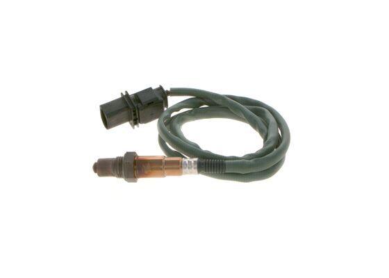 Olejový filter BOSCH F 026 407 238 F 026 407 238