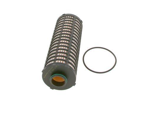 Palivový filter BOSCH F 026 402 207 F 026 402 207