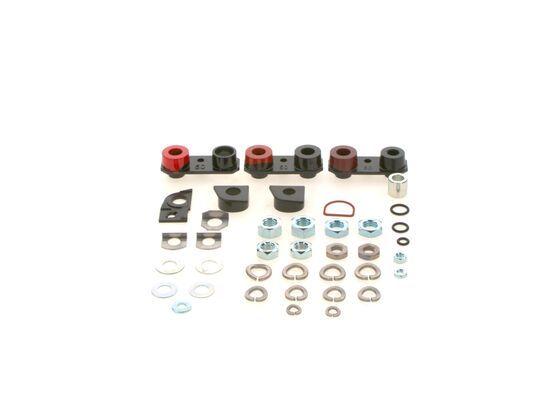 Olejový filter BOSCH F 026 407 252 F 026 407 252