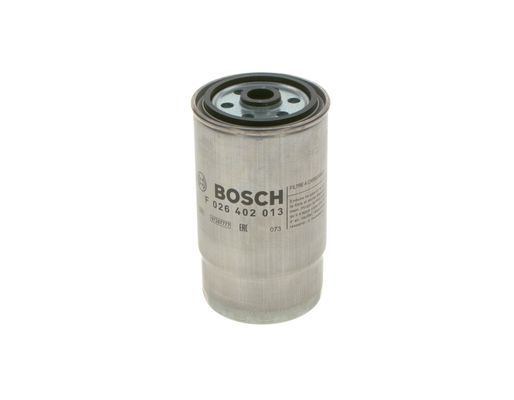 Palivový filter BOSCH F 026 402 013 F 026 402 013