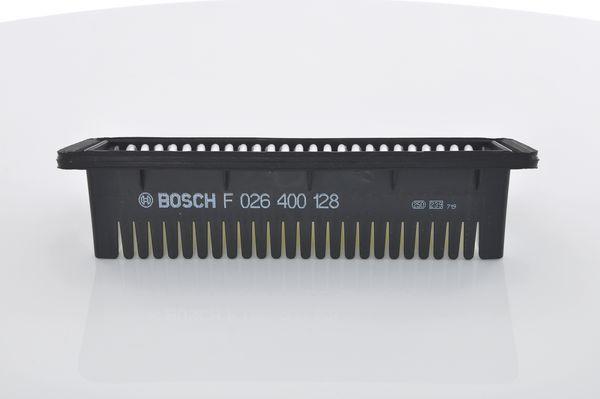 Vzduchový filter BOSCH F 026 400 128 F 026 400 128