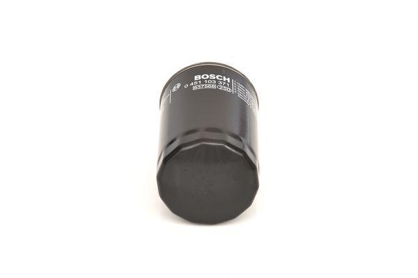 Olejový filter BOSCH 0 451 103 371 0 451 103 371