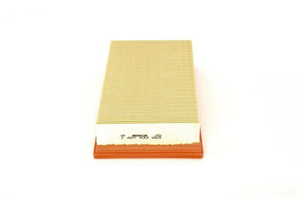 Vzduchový filter BOSCH 1 457 433 263 1 457 433 263