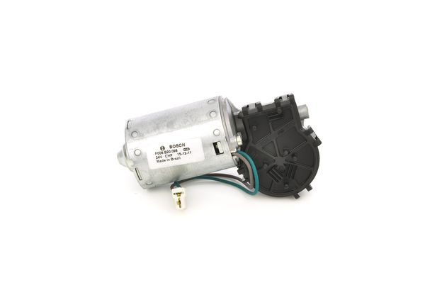Motor stieračov BOSCH F 006 B20 098 F 006 B20 098