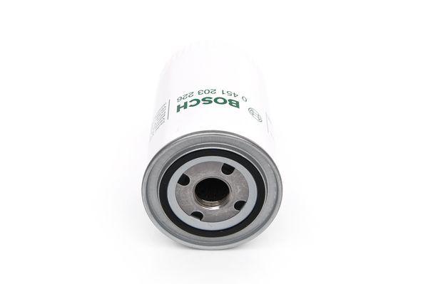 Olejový filter BOSCH 0 451 203 226 0 451 203 226