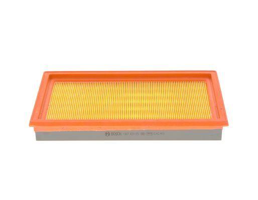 Vzduchový filter BOSCH 1 987 429 051 1 987 429 051
