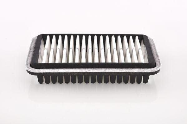 Vzduchový filter BOSCH F 026 400 418 F 026 400 418