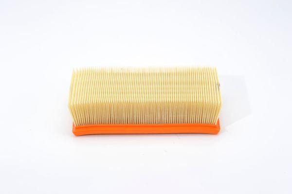 Vzduchový filter BOSCH F 026 400 047 F 026 400 047