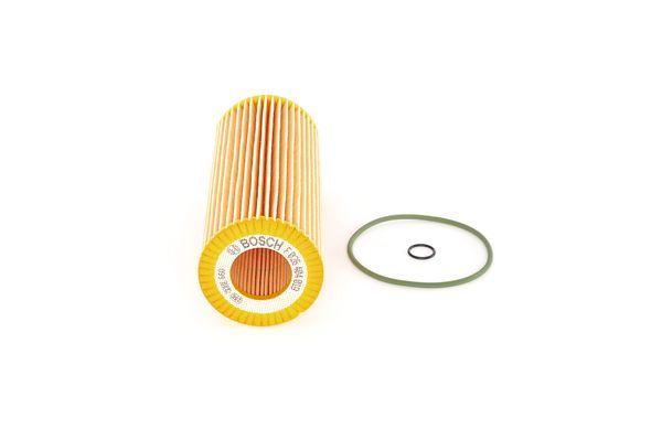 Hydraulický filter automatickej prevodovky BOSCH F 026 404 019 F 026 404 019
