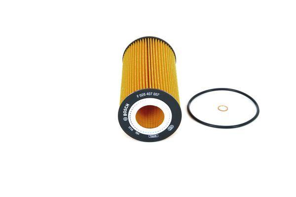 Olejový filter BOSCH F 026 407 007 F 026 407 007