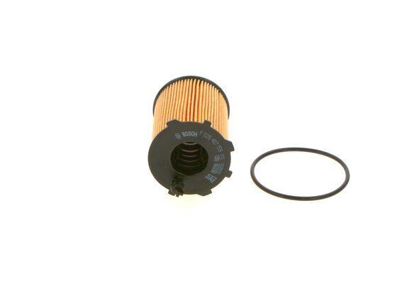 Olejový filter BOSCH F 026 407 159 F 026 407 159