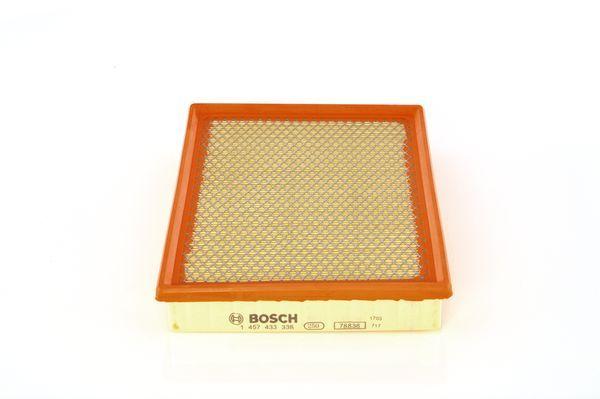 Vzduchový filter BOSCH 1 457 433 338 1 457 433 338