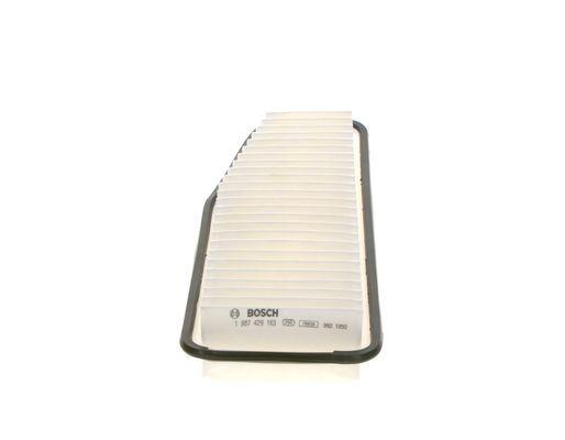 Vzduchový filter BOSCH 1 987 429 163 1 987 429 163