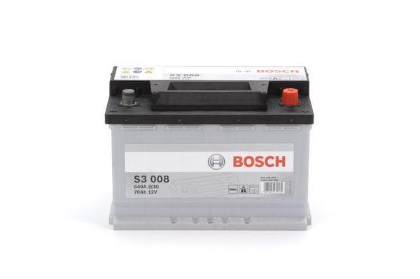 Żtartovacia batéria BOSCH 0 092 S30 080 0 092 S30 080