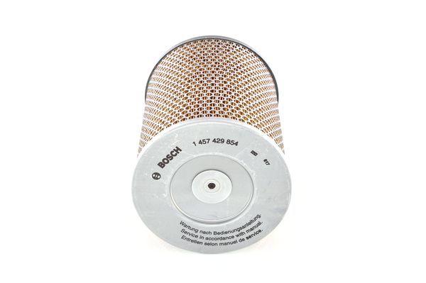 Vzduchový filter BOSCH 1 457 429 854 1 457 429 854