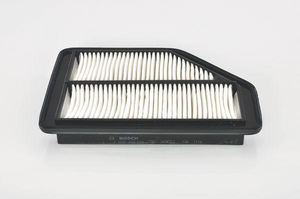 Vzduchový filter BOSCH F 026 400 159 F 026 400 159