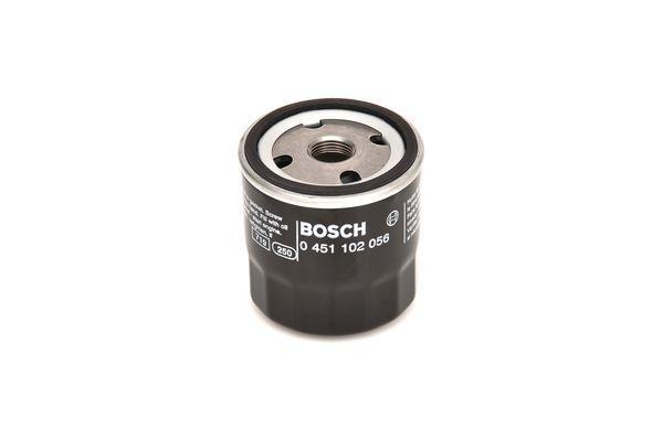Olejový filter BOSCH 0 451 102 056 0 451 102 056