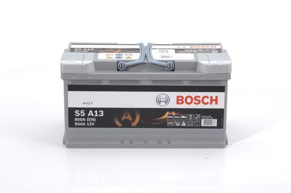 Żtartovacia batéria BOSCH 0 092 S5A 130 0 092 S5A 130
