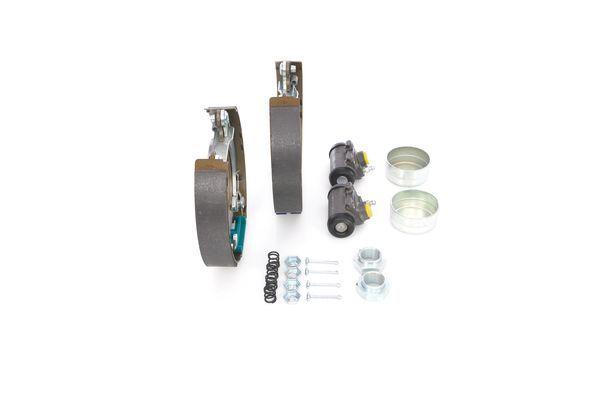 Tlakový spínač hydraulickej brzdy BOSCH 0 265 005 303 0 265 005 303
