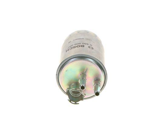 Palivový filter BOSCH 0 450 906 357 0 450 906 357