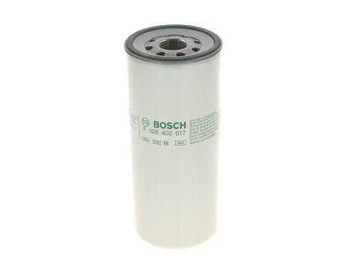 Palivový filter BOSCH F 026 402 017 F 026 402 017